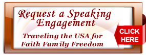 Request a Speaking Engagement