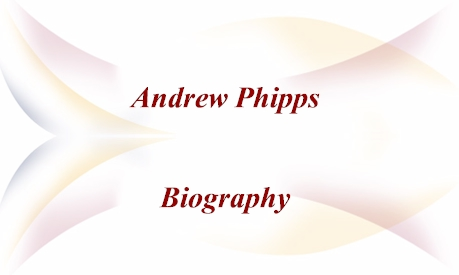 Andrew Phipps Biography